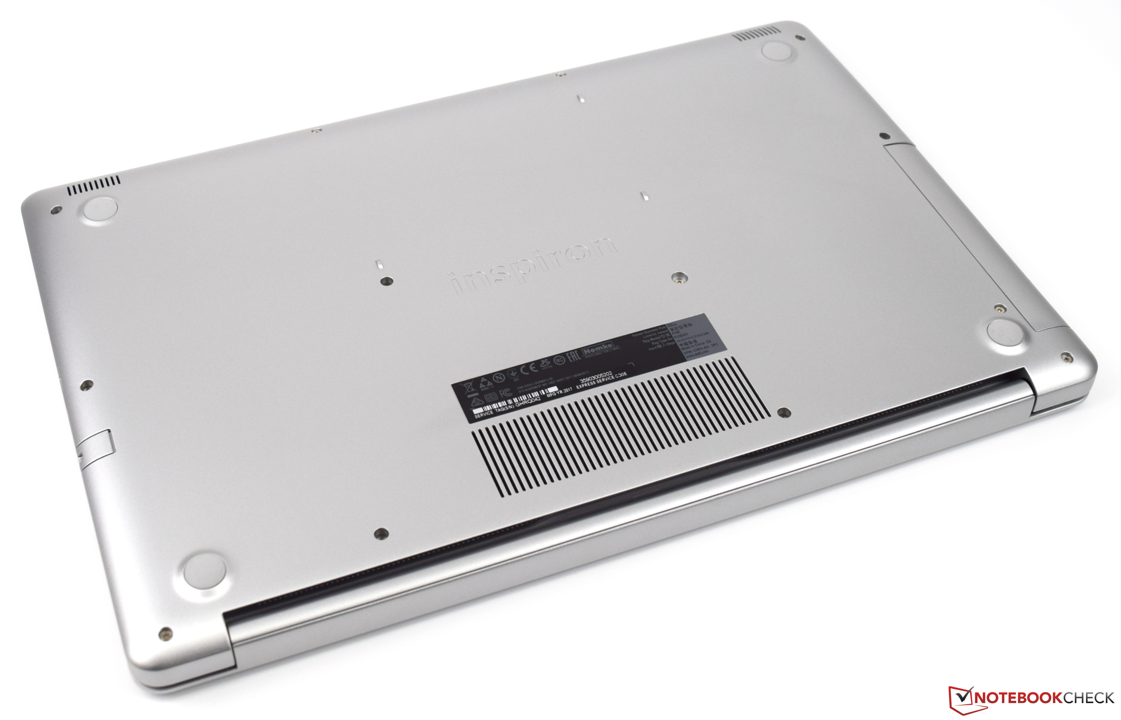 f49742d257dd Dell Inspiron 17-5770-0357 (8250U, SSD, HDD, FHD) Laptop rövid ...