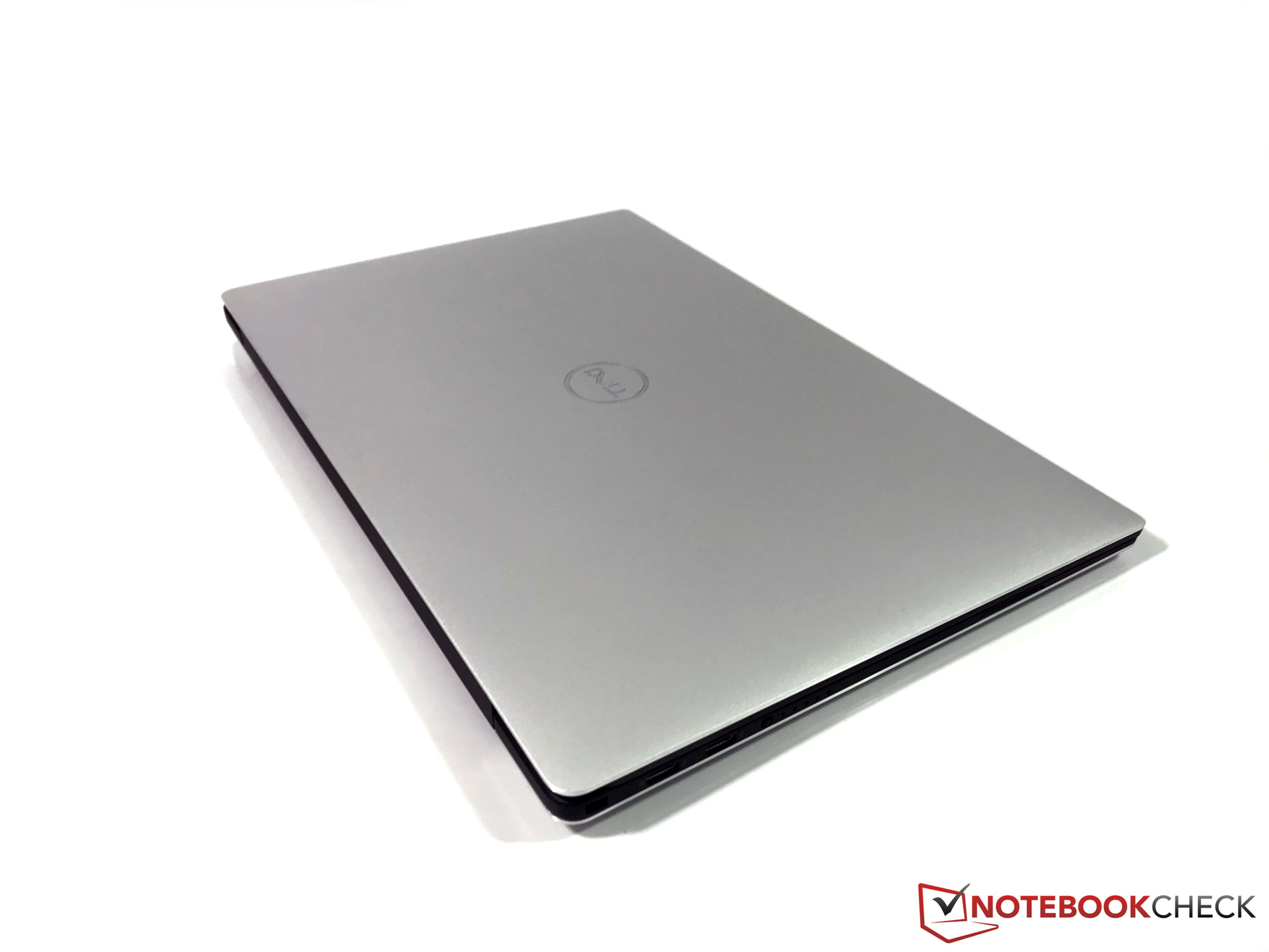 Dell XPS 13 9370 (Core i5, FHD) Laptop rövid értékelés