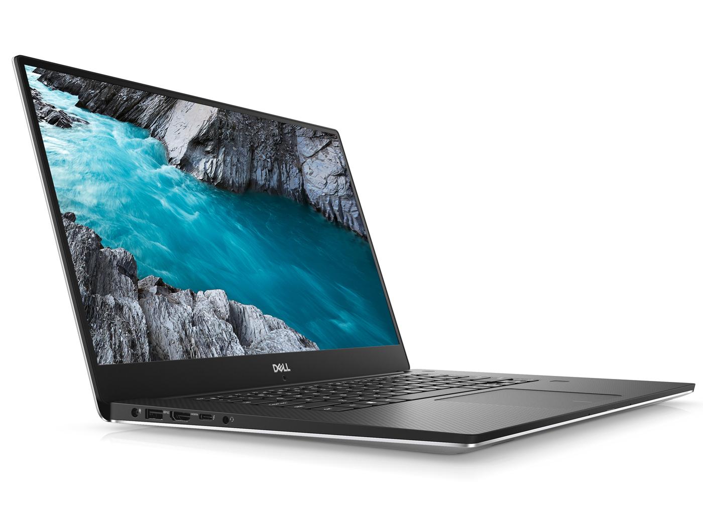 49aa513a838a Dell XPS 15 2018 9570 (8300H, GTX 1050, 97Wh) Laptop rövid értékelés -  Notebookcheck Magyarország