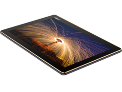 In review: Asus ZenPad 10. Review sample courtesy of Asus Germany.