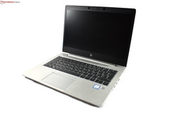 In review: HP EliteBook 830 G5. Review unit courtesy of HP.