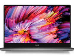 In review: Dell XPS 15 9560 i7-7700HQ 4K UHD. Test model provided by Dell US