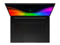 In review: Razer Blade Pro 17 RZ09-02876E92. Test model provided by Razer US