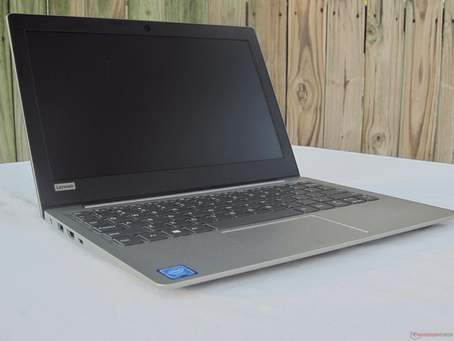 Lenovo Ideapad 120s (14-inch, HD) Laptop rövid értékelés