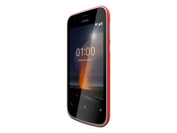 The Nokia 1 in review. Test device courtesy of notebooksbilliger.de