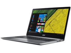 The Acer Swift 3 SF315-41G-R6BR, provided by: