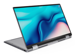 In review: Dell Latitude 9510 2-in-1. Test unit provided by Dell US