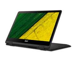 In review: Acer Spin 5