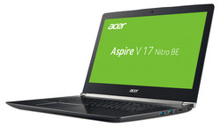 Acer Aspire V17 Nitro BE VN7-793G-5811. Review unit provided by notebooksbilliger.de.