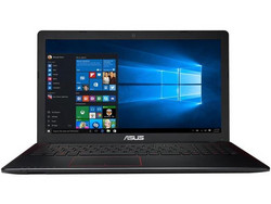 In review: Asus FX550IU