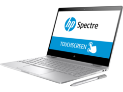 In review: Spectre x360 13t-ae000 courtesy of Computer Upgrade King