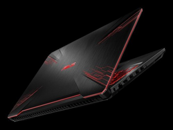 In review: ASUS TUF FX504GD