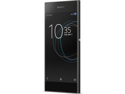 In review: Sony Xperia XA1. Review sample courtesy of Notebooksbilliger.de
