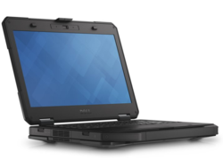 In review: Dell Latitude 14 Rugged 5414. Test model provided by Dell Germany.