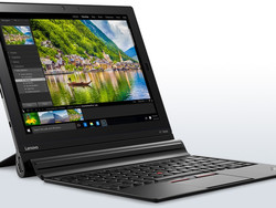In review: Lenovo ThinkPad X1 Tablet. Test model provided by Lenovo US.