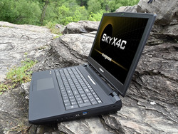In review: Eurocom Sky X4C. Test model provided by Eurocom