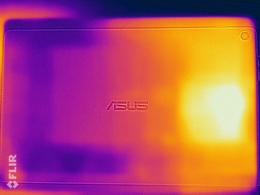 Heatmap rear