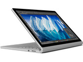 Microsoft Surface Book with Performance Base (GTX 965M) Convertible rövid értékelés